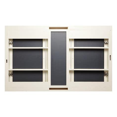 60 inch medicine cabinet with lights signature hardware 60 quot palmetto medicine cabinet