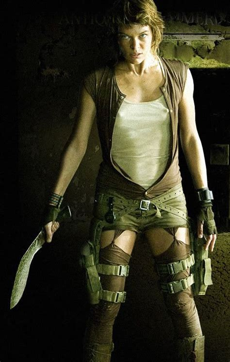 milla jovovich full movies best ideas about capcom resident evil resident evil