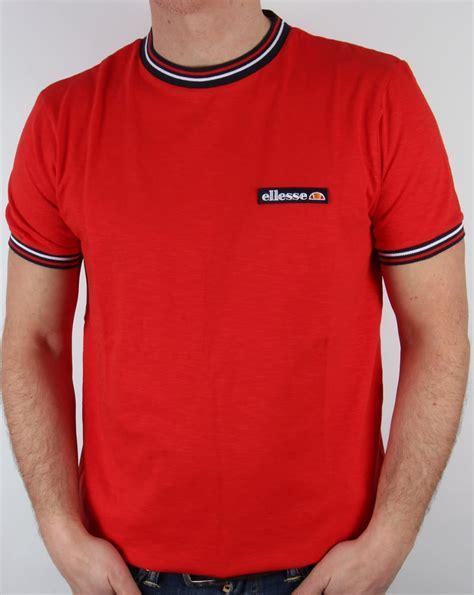 Tshirt Ellesse New One Tshirt ellesse basilicata t shirt marl logo mens tipping