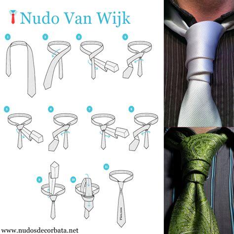 como hacer el nudo de corbata c 243 mo hacer el nudo de corbata van wijk paso a paso r 225 pido
