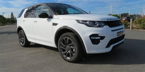 should i buy a land rover why should you buy land rover discovery sport the car