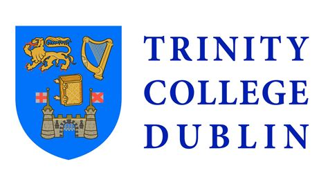 Tcd Finder College Dublin Logo Logospike And Free Vector Logos