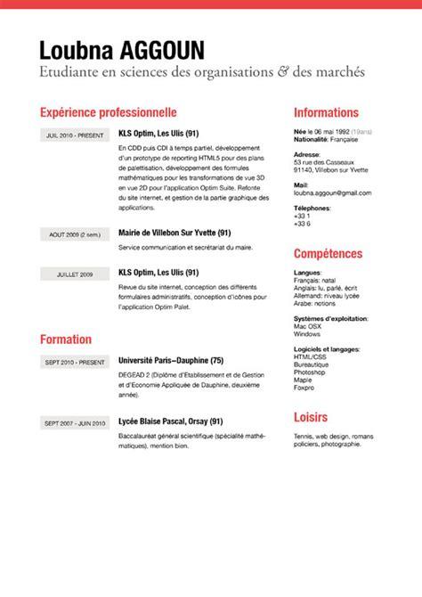exles of creative resumes 50 exles of simple creative resume 56pixels