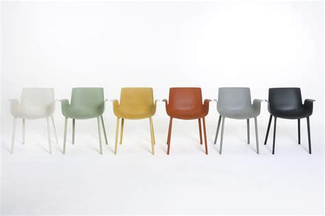 sedia kartell piuma sedia kartell di design in tecnopolimero