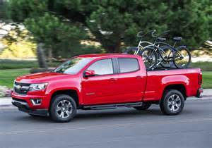 2016 chevrolet colorado diesel to get 30 mpg highway