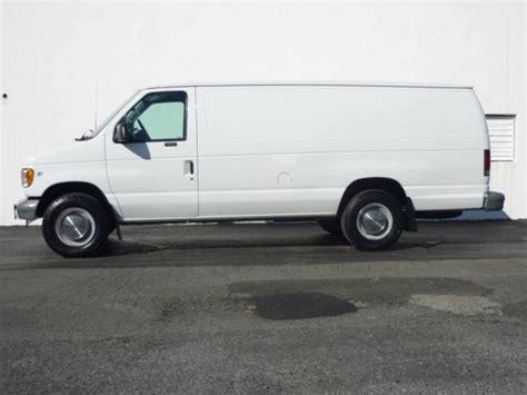 buy work vans ford cargo work vans for sale