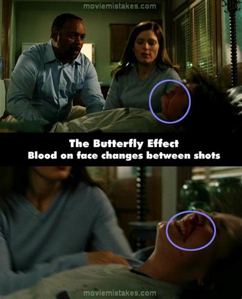 film butterfly effect adalah the butterfly effect movie mistake picture 2