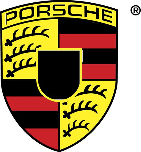 logo porsche vector porsche free vectors logos icons and photos downloads