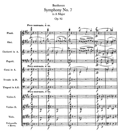beethoven symphony 7 beethoven symphonies music discover