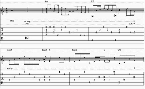 Awesome I Will Remember You Guitar Chords Image - Beginner Guitar ...