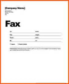 fax template word fax cover letters template reportz767 web fc2