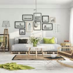 Scandinavian Livingroom Scandinavian Living Room By Milan Stevanovic