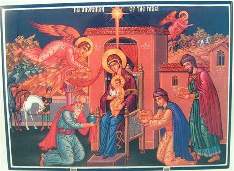 st john chrysostomos greek orthodox monastery christmas items part