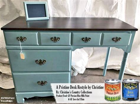 how to refinish a desk 25 best ideas about refinished desk on