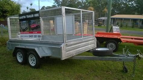 trailer hire martin trailer hire trailer hire 39 lenthall st