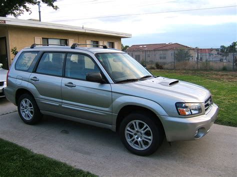 2005 Subaru Forester Xt by Stock 2005 Subaru Forester Xt 1 4 Mile Trap Speeds 0 60