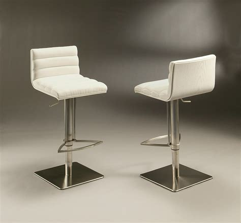 stainless steel bar stools with backs furniture elegant swivel bar stools with backs for your