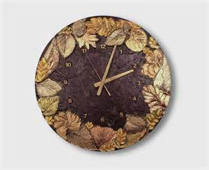 Unique Large Wall Clocks by Large Wall Clock Unique Clock Art Wall Clock Wood Wall