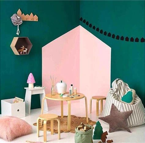 creative bedroom paint ideas ebabee likes brighten up your kids room with just a pot