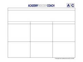 coaching session template free downloads academy soccer coach asc