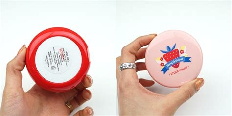 Etude House Berry Delicious Color In Fit Sle etude house berry delicious any cushion review