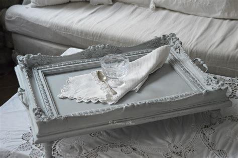 Table Basse Shabby by Le Grenier D Shabby Chic Et Romantique Decor