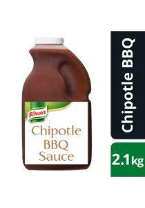 Knorr Barbeque Sauce 1 Kg knorr world cuisine chipotle bbq sauce 2 1 kg unilever food solutions