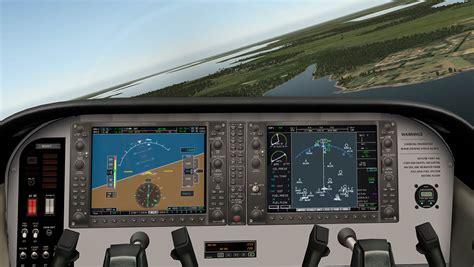 x plane layout garmin g1000 x plane integration and cost x plane