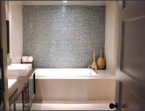 Small Space Bathroom Design Ideas by Small Space Modern Bathroom Tile Design Ideas