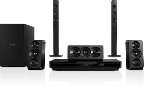 5 1 3d home theater htb3540 94 philips