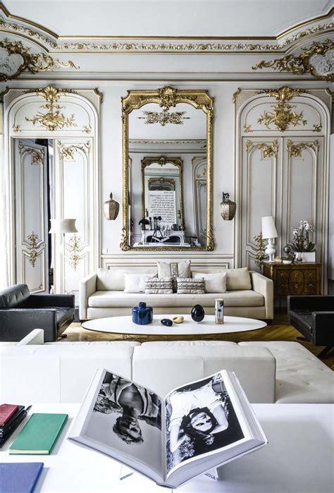 paris appartment chic romantic paris apartment daily dream decor