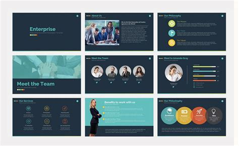 Designer Powerpoint Templates 60 Beautiful Premium How To Design Powerpoint Template
