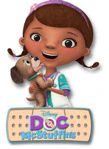 Doc Mcstuffins by Conscious Disney Is In Need Of A Doctor