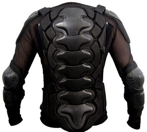 Motorcycle Body Armour   The BodyProud Initiative
