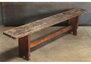 image gallery wooden benches