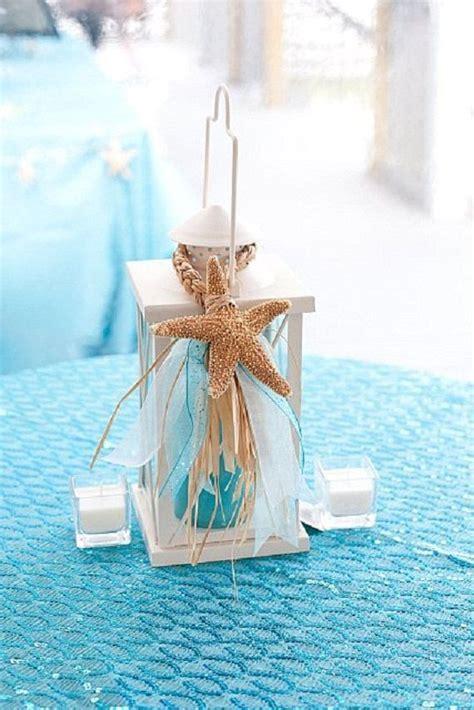 Lantern for a beach wedding theme   Wedding of your dreams