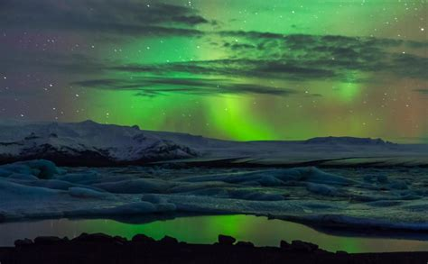 Northern Lights Forcast by Northern Lights Forecast High Activity Tonight Icelandmag