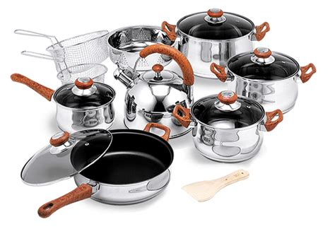 Ox 92 J Express Cooker And Warmer Oxone Kukusan Berkualitas jumbo set 12 7pcs oxone