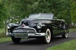 48 Buick Roadmaster 1948 Buick Roadmaster Restoration Transportation
