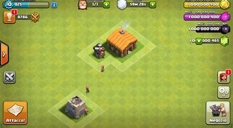 Coc Mod Game Download | clash of clans 6 322 3 mod apk download oro gemme