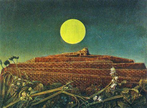 imagenes surrealistas max ernst el surrealismo definici 243 n y autores