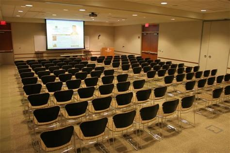 conference seating seating configuration options raynor memorial libraries
