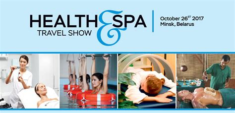 workshop  health spa travel show