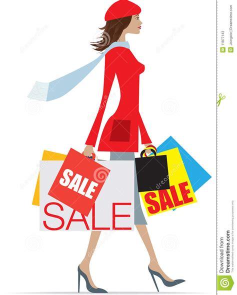 ventas dd crismas sales shopping stock photos image 11877143