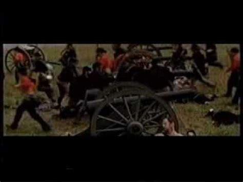 watch gods and generals 2003 full movie trailer gods and generals trailer w antietam scenes youtube