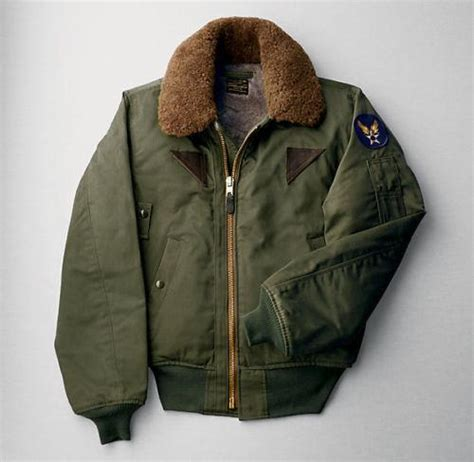 pilot jackets for sale ww2 flight jacket ebay