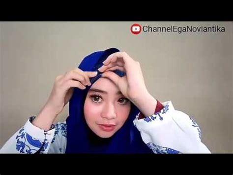 Tutorial Hijab Ega | d2 ega mp3 download stafaband