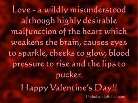 funny valentines day quotes cute valentine funny quotes ever quotesgram