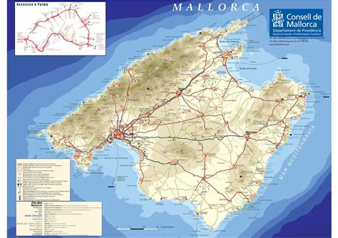 printable ibiza road map large mallorca maps for free download and print high