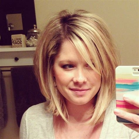 5 year thin hair cut 25 best ideas about shoulder length haircuts on pinterest